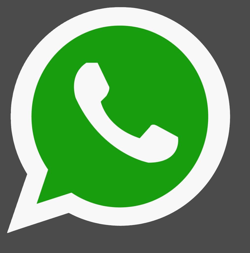 כפתור יצירת קשר עם גאקו הדפסה על חולצות מה- whatsapp
